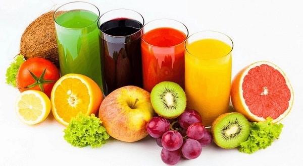 Nên bổ sung nhiều nước và vitamin sau khi thẩm mỹ chân mày